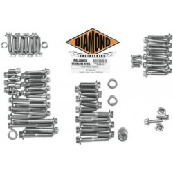 OEM SCREW KIT HARLEY DAVIDSON SOFTAIL 07-13
