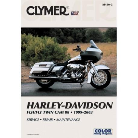 Harley-Davidson Motorcycle Manuals - Repair Manuals