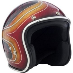CASCO JET SUPER FLAKES RED FISH SCALES