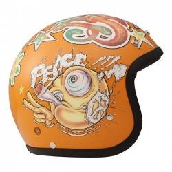 CASCO JET DMD ROCK N ROLL