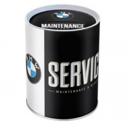 HUCHA MONEDAS BMW SERVICE