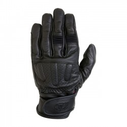 ROLAND SANDS BARFLY GLOVES BLACK