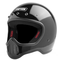 CASCO INTEGRAL SIMPSON M50