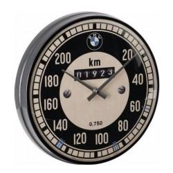 RELOJ DE PARED BMW