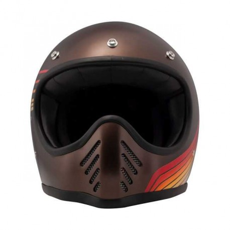 CASCO INTEGRAL DMD SEVENTY FIVE BROWN