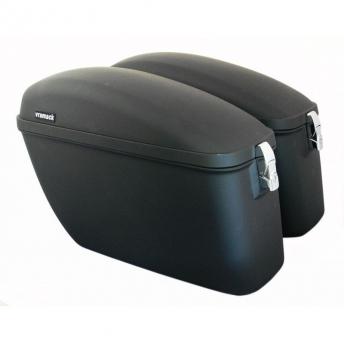 maletas laterales para moto suzuki c 800