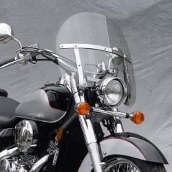 PARABRISAS NATIONAL CYCLES CHOPPED SUZUKI C800 BOULEVARD