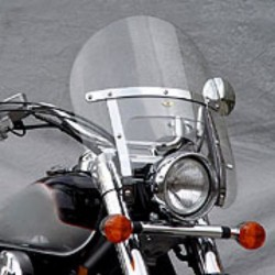 PARABRISAS NATIONAL CYCLES LOW BOY SUZUKI VZ800 MARAUDER