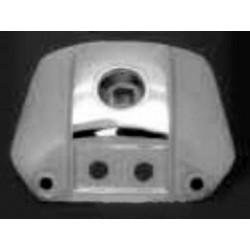EMBELLECEDOR FARO CENTRAL HARLEY DAVIDSON FX & SPORTSTER 75-85