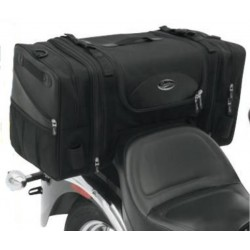 BAÚL TS3200DE DELUXE CRUISER TAIL BAG