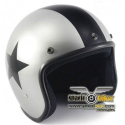 "CASCO JET ""CTR-STAR"" PLATA (OUTLET)"