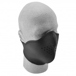 NEOPRENE BLACK MASK