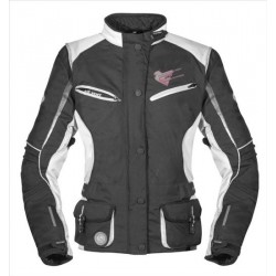 CHAQUETA MUJER CYCLE SPIRIT 0210