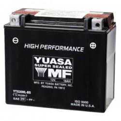 batterie xr 1200 harley