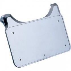HARLEY DAVIDSON plate holder FLT, FLHT, FLHR 91-08