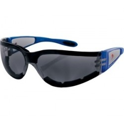 BLUE SHIELD II SUNGLASSES BOBSTER