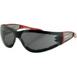 RED SHIELD II SUNGLASSES BOBSTER