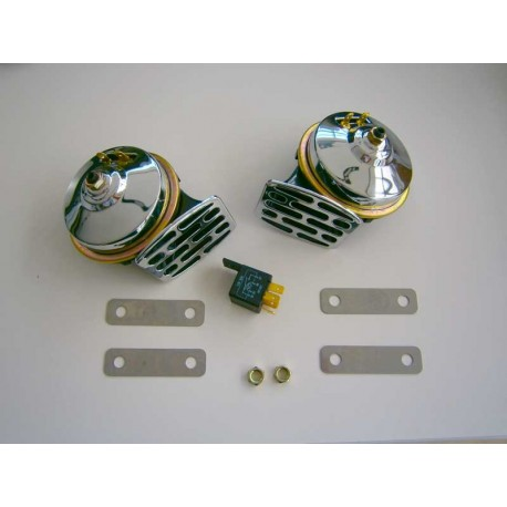 bocina-electrica-caracola-12v-cromado