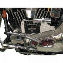 HARLEY SOFTAIL 90-99 AUTOMATIC BOLT-ON