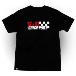 K & N SHIRT SINCE 69