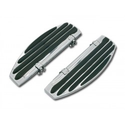 ISO-PLATFORM BOARDS 83-12 HARLEY TOURING / FL SOFTAIL 86-12