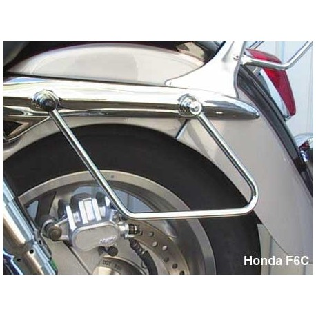 SADDLEBAG SUPPORT HONDA VT750S