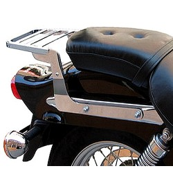 Rack GRILL WITH STAND HONDA ACE VT750C2