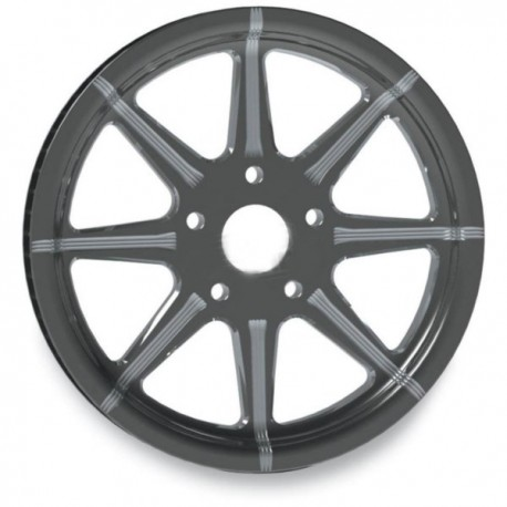 "MIDNIGHT REVTECH TIRE SOLID VELOCITY 18 ""X 8.50"""