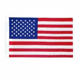 "AMERICAN FLAG 6 ""x 9"""