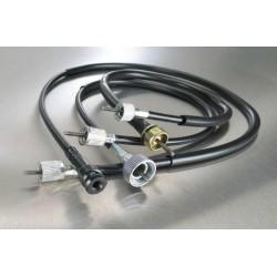 HONDA speedometer cable VT1100C 87-94