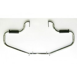 DEFENSA MULTIBAR CROMO 38 MM. SUZUKI VL800-01-04.C50/M50-05-13