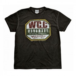 CAMISETA WEST COAST CHOPPERS INDUSTRY SOLID