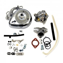 KIT CARBURADOR S&S SUOER E HARLEY DAVIDSON EVO BIG TWIN 84-92