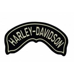 PATCH HARLEY DAVIDSON 31 x 17 CM