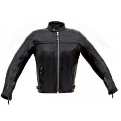 ALEX ORIGINALS LEATHER JACKET 804
