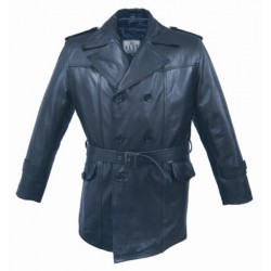 ALEX ORIGINALS LEATHER JACKET 823