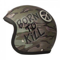CASCO JET DMD MILITARY CAMO
