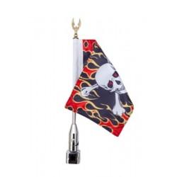FLAG SQUARE GRILL STAND ALEX ORIGINALS