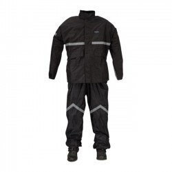 TRAJE IMPERMEABLE NELSON-RIGG STORMRIDER BLACK