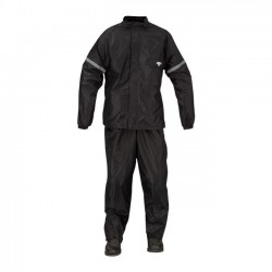 TRAJE IMPERMEABLE NELSON-RIGG WEATHER PRO BLACK