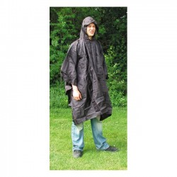 WOODLAND PONCHO WATERPROOF FOSTEX