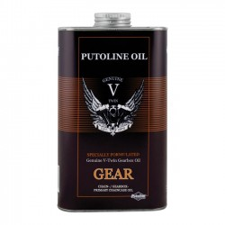 Putoline TRANSMISSION OIL PRIMARY AND SYNTHETIC HARLEY DAVIDSON