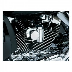 HORN DELUXE HARLEY DAVIDSON 92-19 WOLO