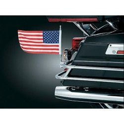 "BANNER SUPPORT 3/4 ""+ US FLAG"
