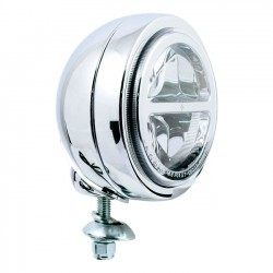 AUXILIARY LIGHT LED SPOT APPROVED 4 1/2 ""