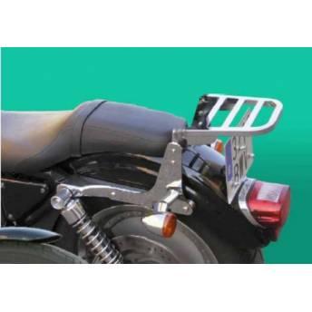 Fibre Exhaust Gasket For Yamaha XVS 1100 Dragstar Custom 2002