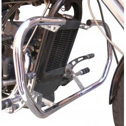 DEFENSE MOTOR SPYDER LEONART 30MM BLACK DD 125E-5