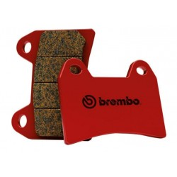 BREMBO REAR BRAKE YAMAHA XV1700 ROAD STAR WARRI