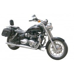 DEFENSE MOTOR TRIUMPH AMERICA 38MM LT