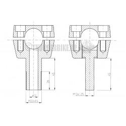 torretas-classic-cross-4-cableado-interno